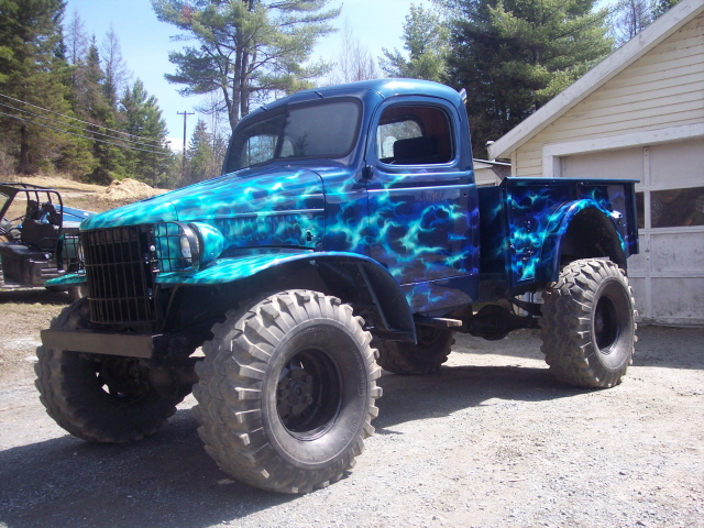 http://www.pic2fly.com/1976-Dodge-Power-Wagon-on-Craigslist.html
